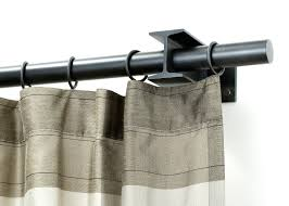 room divider curtain rod half curtain rods image result for half round shower curtain rod