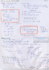 Example Of Introdu Mit S Introduction To Algorithms Lectures 4 And 5 Sorting Good