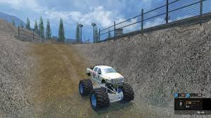 monster truck jam 2015 monster truck jam v1 1 for fs 15 farming simulator 2017 2015