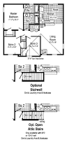 Cape Floor Plans by Cape Cod Modular All American Modular