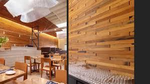 Wood Wall Design Aidlin Darling Design Public U0026 Commercial
