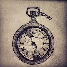 sand clock tattoo designs pocket watch tattoo have an old one from way back in the family