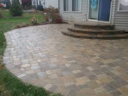 Paver Patio Cost Estimator Bedroom Cost Of Brick Pavers Crafts Home In Paver Patio Cost