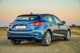 mazda araba mazda3 2 0 astina plus automatic 2016 review cars co za