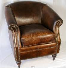 Rustic Leather Armchair Living Room Small Leather Sectional Sofa Luxury Furniture Best