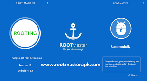 best root apk root master apk is the best tool for root android device without