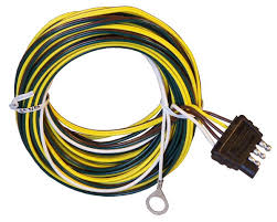 4 way trailer wiring harness 22 u0027 load rite trailers