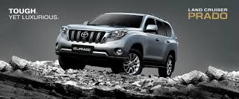 pagina toyota toyota india official toyota land cruiser prado site