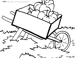 printable thanksgiving coloring 2