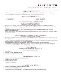 Examples Of Skills For A Resume by Advanced Resume Templates Resume Genius