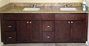 Shaker Style Vanities Rta Shaker Style Espresso Kitchen Cabinets We Ship Everywhere All