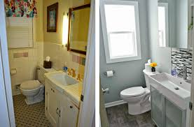 very small bathroom makeovers small bathroom makeovers create