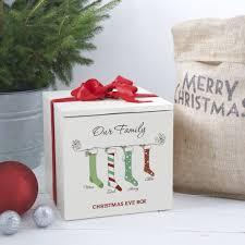 christmas eve gift box ideas christmas gift ideas