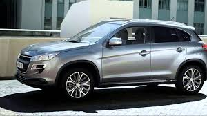 peugeot cars australia 2015 peugeot 4008 youtube