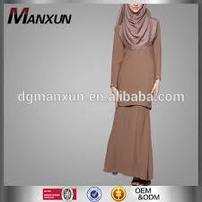 download gambar model baju kurung modern dalam ukuran asli di atas model baju kurung modern wanita muslim gaun panjang coklat baju