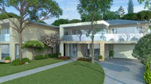 3d bungalow rendering arch student com
