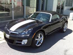 2008 saturn sky red line carbon flash se specifications pictures