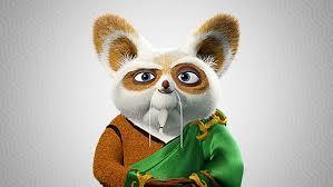 shifu characters kung fu panda