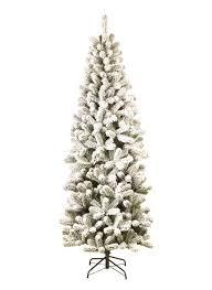 pine slim prelit hayneedle white artificial market white pencil