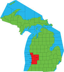 M 52 Michigan Highway Wikipedia by West Michigan Wikipedia