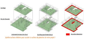 calcul surface utile bureaux le recours obligatoire à l architecte dès 150 m profession