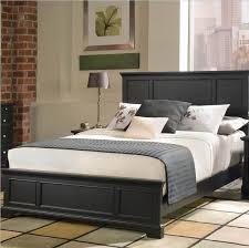 Black Bedroom Decorating  PierPointSpringscom - Bedroom ideas for black furniture