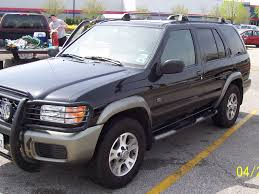black nissan armada 1999 nissan pathfinder information and photos zombiedrive