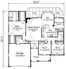 Country Cottage Floor Plans 435 Best House Plans Gardens Images On Pinterest Country House