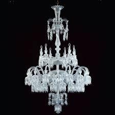Baccarat Chandelier Baccarat Solstice Chandelier 2606731 Luxury Lighting