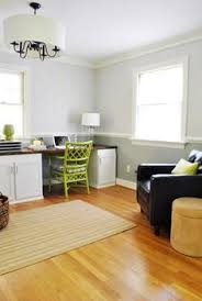 Chair Rail Color Combinations Great Colours For A Basement Living Room I Like The Fresh White