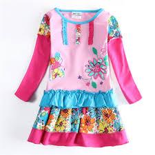 online buy wholesale flower dress kids from china flower dress