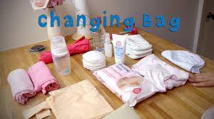 baby essentials baby packing list changing bag essentials johnson s baby