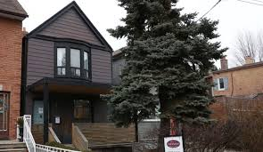meghan markle home meghan markle s old home is up for sale for 811 000 metro news