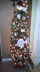 25 best alabama auburn house divided christmas tree images on