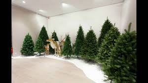 realistic christmas trees realistic artificial christmas tree