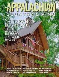 Cottage Living Magazine by Appalachian Country Living Magazine June July 2016 By Appalachian