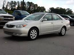 2003 toyota camry xle for sale 2003 toyota camry xle for sale in asheville