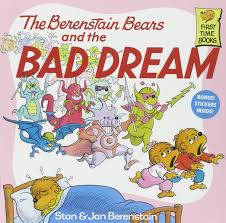 the berenstain bears and the bad stan berenstain jan