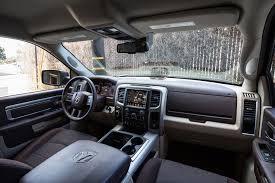 Ram 1500 Sport Interior 2014 Ram 1500 Ecodiesel Crew Cab 4x4 Verdict Review