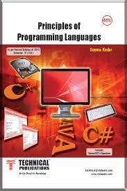 buy principles of programming languages book online at low prices