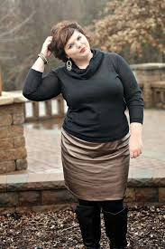 plus size but edgy hairstyles haircuts for plus size women with round face hair cut