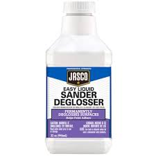 how to paint kitchen cabinets using liquid sandpaper jasco 32 oz indoor outdoor paint preparation cleaner lowes