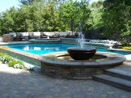 Pool Ideas For Backyard Swimming Pool Features Hgtv