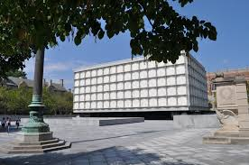 beinecke rare book and manuscript library marcel breuer more to come