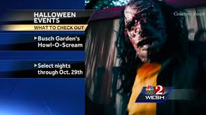 central florida halloween events