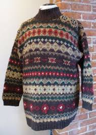 os trachten scandinavian sweater 36gb by theoldbagonline on etsy