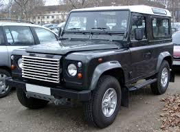 jeep defender 2016 land rover defender 2448816