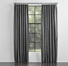Double Panel Shower Curtains Legacy Double Panel Euro Pleat Drape