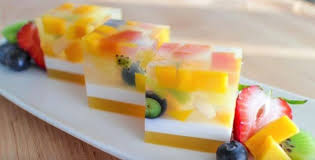 flavorful agar jelly fruit cake u2013 desserts corner