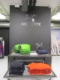 new arc u0027teryx shop in shop opens in oslo news arc u0027teryx